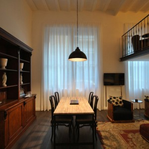 Rosadipinto Homes Via Goldoni 3 Milano